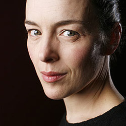 Olivia Williams headshot