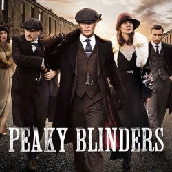 Peaky Blinders Script to Screen image