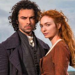 Beneath the Tunic: Writing and Making the BBC Historical Epic Poldark image