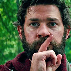 7:00pm A Quiet Place, A Revolutionary Script with Scott Beck & Bryan Woods image