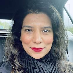 Rajita Shah headshot
