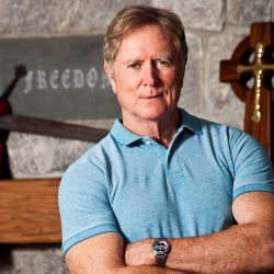 Randall Wallace headshot