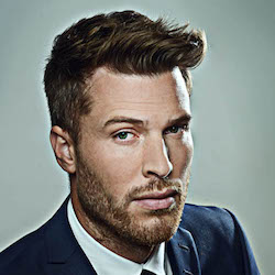 Rick Edwards headshot