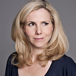 Sally Phillips headshot