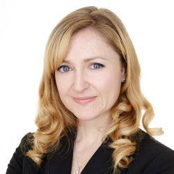 Sarah Drew headshot