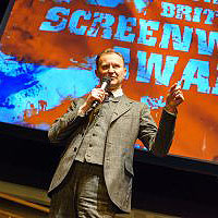 The Fourth British Screenwriters