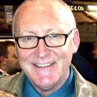Shaun McKenna headshot