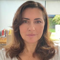 Shirani Le Mercier headshot