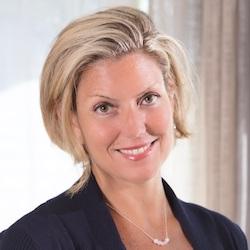 Suzanne Gundersen headshot