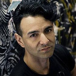 Tameem Antoniades headshot