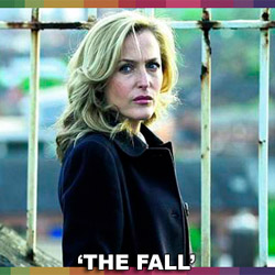 Creating Cutting Edge Crime Drama That The Broadcasters Want: Making 'The Fall' image