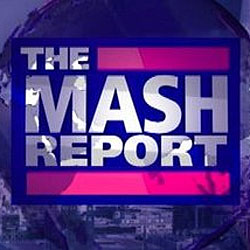 Making the Mash Report image