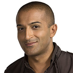 Adil Ray headshot