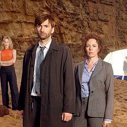 Broadchurch:  From Spec Script To (Small) Screen image