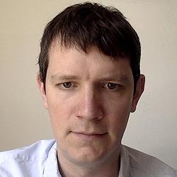 Edward Barlow headshot
