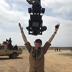 8:00 What I Learned Directing 100 Episodes of Television with MJ Bassett image