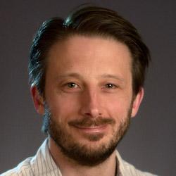 Ben Smith headshot