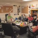 Writers Room 1: Show and Showrunner TBC