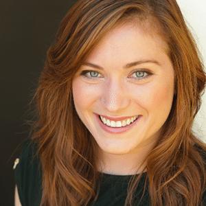 Briana Hansen headshot