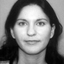 Christine Glover headshot