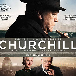 Writing The British Icon: How one woman conquered the Churchill Story image