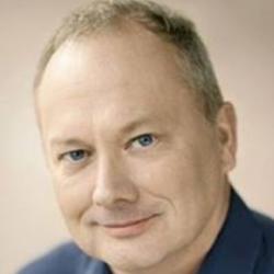 Michael Colleary headshot