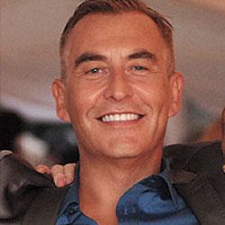 Damon Rochefort headshot