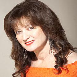 Debbie Wiseman headshot