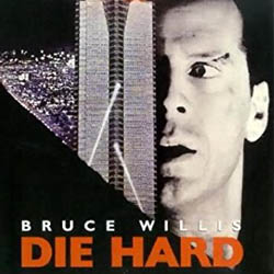 September 10th 8pm... Die Hard Script-to-Screen with Jeb Stuart image