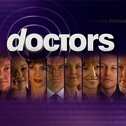 Script To Screen: Doctors (continuing TV drama) image