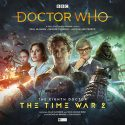 Time And Relative Dimensions In Sound – Writing 'Doctor Who' for Audio