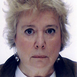 Elaine Steel headshot