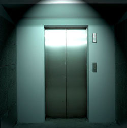 The Elevator Pitch image