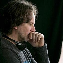Frank Spotnitz headshot