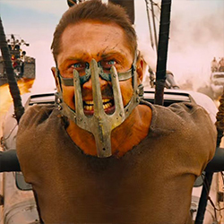 7:00pm Meet Iain Smith… Producer of 'Mad Max Fury Road', 'The Fountain' and 'Children of Men' image