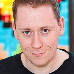Guy Cocker headshot