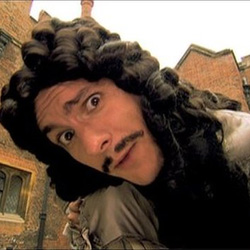 Writing Horrible Histories image