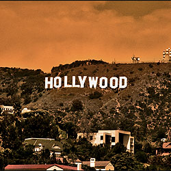Do you want a Hollywood Agent? image