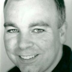 Steve Pemberton headshot