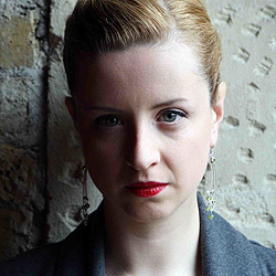 Laura Wade headshot