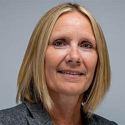Jane Berthoud headshot