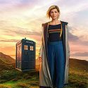 About Time! Creating TV's Doctor Who