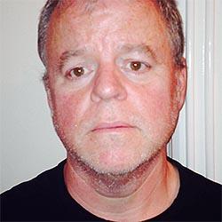 Joe Ainsworth headshot