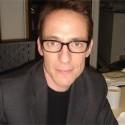 John Yorke, former Head of Ch4 Drama/ Controller BBC Drama