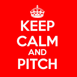 Pitch at the Great British Pitchfest image