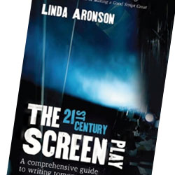 Book signing: Linda Aronson in the Marquee image