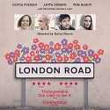 How to write and produce the unmakeable movie: London Road
