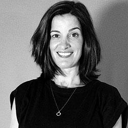 Lucy Bevan headshot