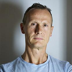 Marc Munden headshot