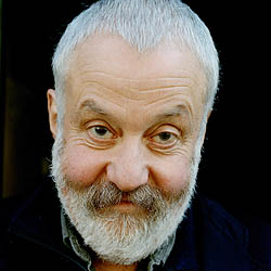 Mike Leigh headshot
